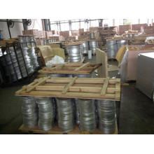 Disco de alumínio 3003 para Bangladesh