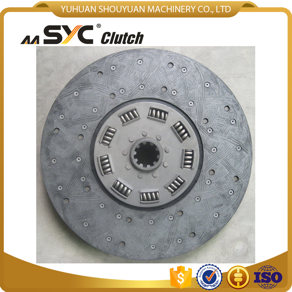Heavy Duty Clutch Disc 1861219139
