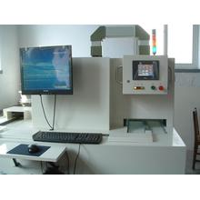 Sistema de inspección automática de rayos X de baterías de iones de litio