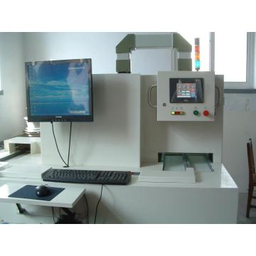 X-ray Automatic Li-ion Battery Inspection System