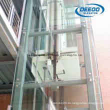 Elevador panorámico de Ce Approved Observation