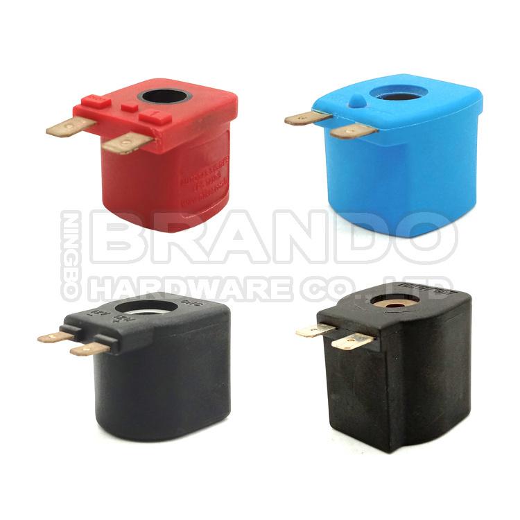 lpg cng solenoid valve coil