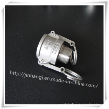 Stainless Steel Quick Connector Type B