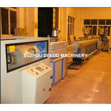 High Speed PP PE Pipe Extrusion Line