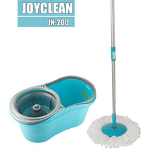 Joyclean Economical Spin Mop Small Size Magic Mop