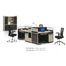 Station de travail en gros pour 3 personnes avec la position de superviseur (FOH-SS18-2414)
