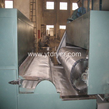Professional fruit dryer Mesh-Belt drying equipment