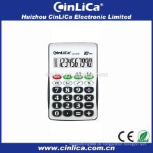 Steuer elektronischer rechner download quadratwurzel berechner CA-310T