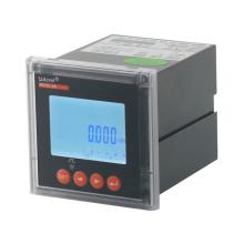 Датчик холла подключен измеритель мощности постоянного тока с Wi-Fi