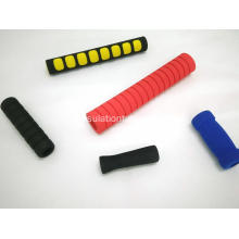 Warna-warni EVA Foam Tube Bike Handle Bar Grip