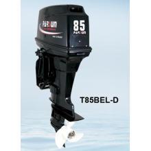 Превосходный по качеству подвесной двигатель мощностью 85 л.с.