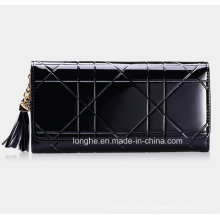 2016 New Style Genuine Leather Wholesale Hot Sale Wallet (ZX10143)