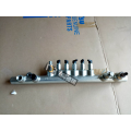 Piezas del motor PC400-8 Common Rail 6261-71-1220