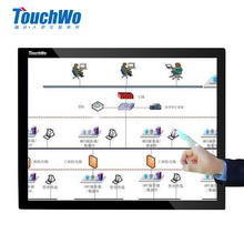 15-Zoll-Touchscreen-Android-Panel-PC