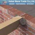 High Quality zinc plated Joist Hangers / galvanized steel wood connector