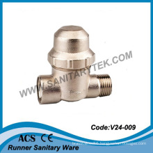 in-Line Filter with Micron Strainer (V24-009)