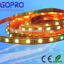 magic 3M adhesive flexible led indoor tape 24W/reel (CE&RoHS)