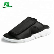Nouvelles sandales plates d'été de mode de conception 2018