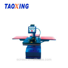 Top venda fábrica de exportação diretamente mais barato QX-B5-B máquina de transferência de calor