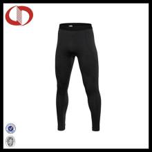 Pour Color Spandex Sport Kompression Laufen Hose für Männer
