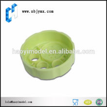 China best plastic abs injection molded plastic shell in Yuyao