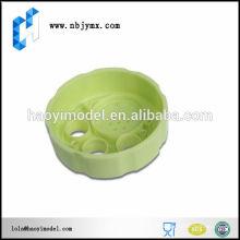 China melhor plástico abs moldagem de plástico moldado shell em Yuyao