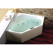 Luxus Vertikale Coole Qualität Cornor SPA Badewanne