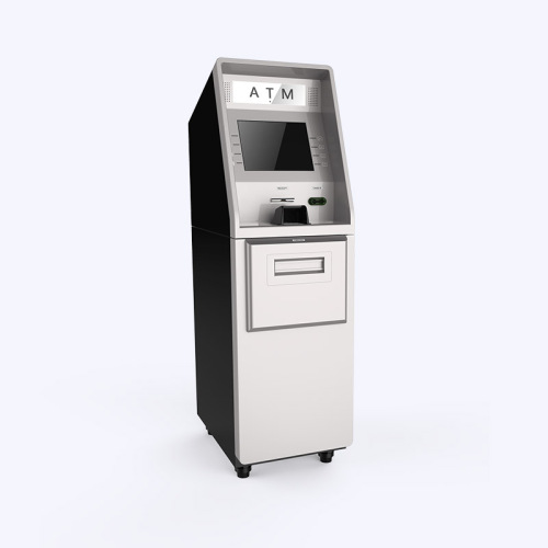 Cash-In / Cash-Out Cash Kiosk Geldautomat