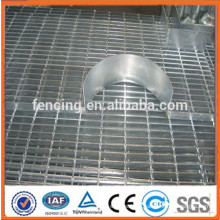 Hot galvanized high quality factory steel grating