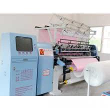 Yxs-76-2b Used Sewing Machine Quilting Machinery