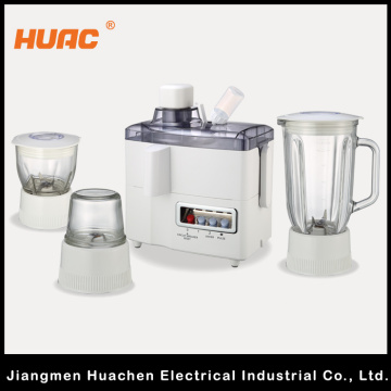 Hc176 Multifunction Juicer Blender 4 em 1 alta qualidade