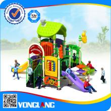 2014 Amusement Indoor Playground Equipment