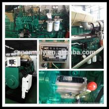 400kVA Yuchai generador diesel