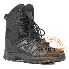 Sports Hunting Camping Boots Desert Tactical Black Military Full Safety Combat Boots, for Tactical Hiking Outdoor Leather ODM