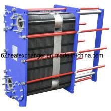 Titanium Plate Heat Exchanger for Marine Oil Cooler (equal M10B/M15B)