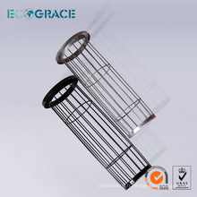Baghouse Dust Collector Filter Bag Filter Cage