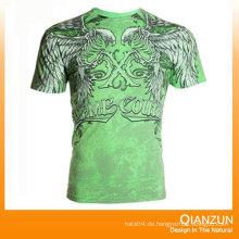 Heat Transfer Printing Baumwoll T-Shirts zum Verkauf