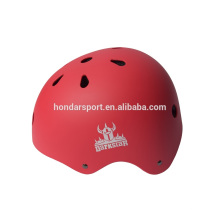 Capacete de skate com capacete de skate novo projetado novo
