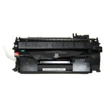 Cartucho de tóner negro compatible hp cf280a más vendido