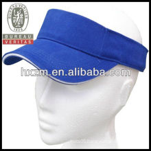 SUN VISOR LIFEGUARD SPORTS GOLF CAP TENNIS HAT