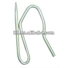 iron curtain hooks for home decor made in China