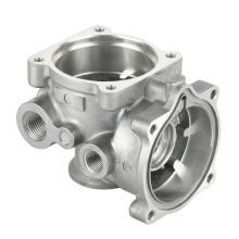 регулирующий клапан алюминиевого литья под давлением