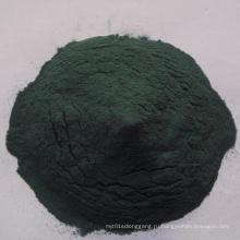 Основной сульфат хрома 22-26% (BCS) для кожевенной промышленности