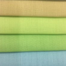 T/C Plain Dyed Fabric