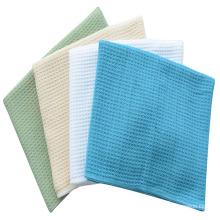 УВ-6,Абсорбирующий и быстро сухой пользовательские замши microfiber путешествия спорт пляжное полотенце с сетчатый мешок