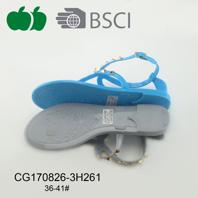 high quality lady sandals