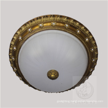 Hot Sale Ceiling Lamp with Resin (SL92655-3)