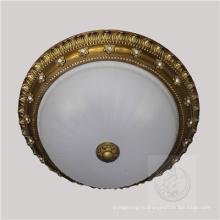 Горячая потолочная лампа продажи с смолой (SL92655-3)