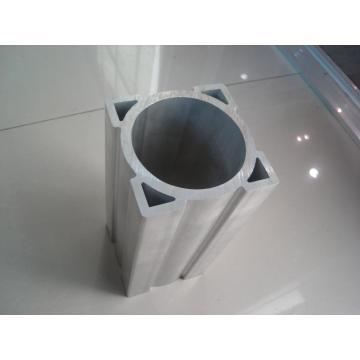 Industry of powder coating aluminum profile