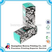 Diseño de impresión de caja de pasta de dientes
